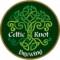 Celtic knot logo