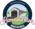 Hammond river logo
