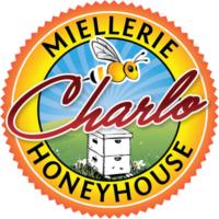 Miel N Bee Honey logo