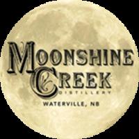 Moonshine Creek Distillery logo