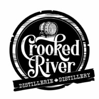 Crooked river logo