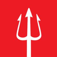 Devils keep logo