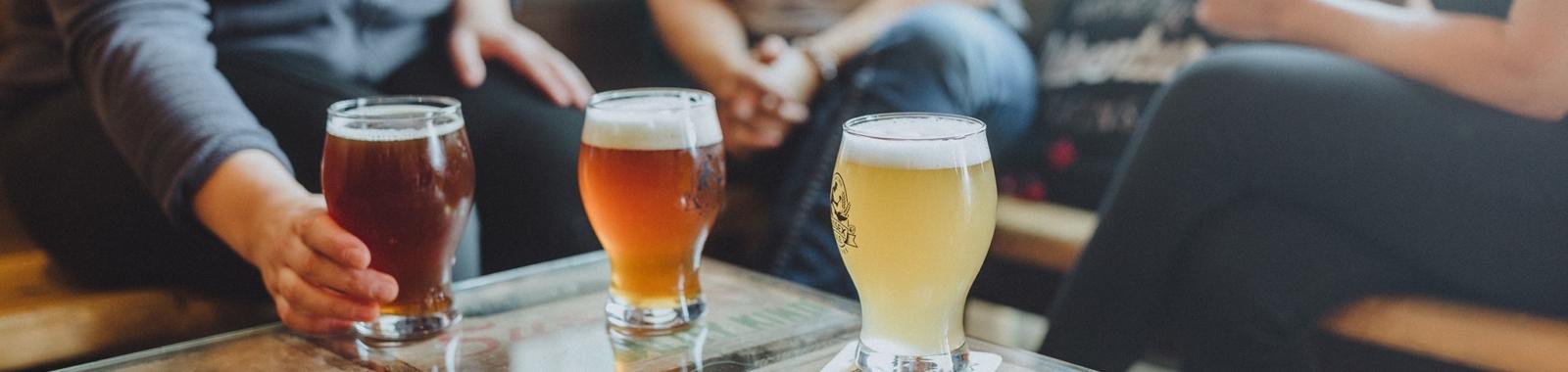 Sussex Ale Works header