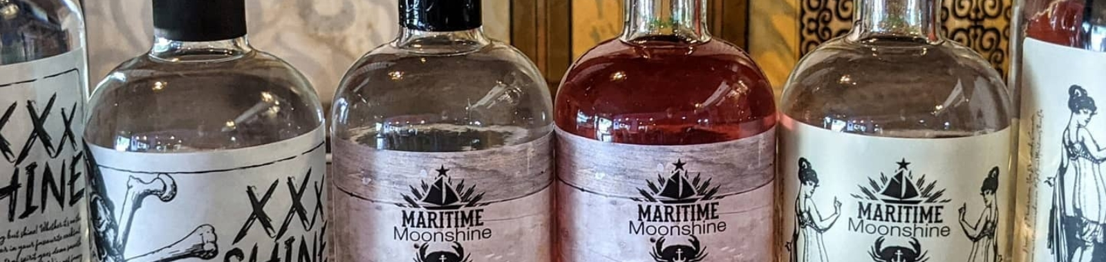 Maritime moonshine header