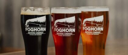 Foghorn header