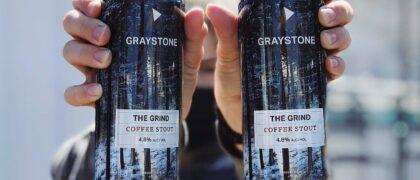 Graystone header