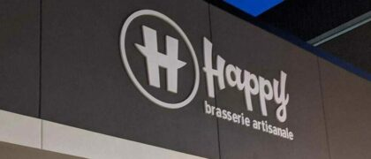 Happy header