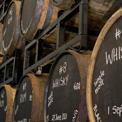 Black Galley Barrels August 2021 05