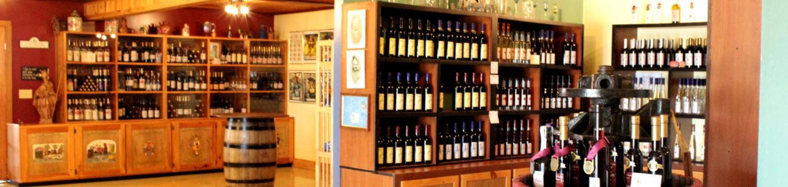 Winegarden Estate Header