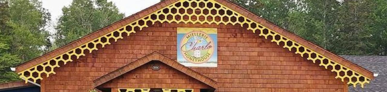 Charlo Honeyhouse