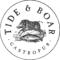 Tide and Boar Gastropub